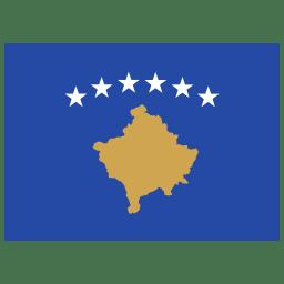 XK Kosovo Flag icon