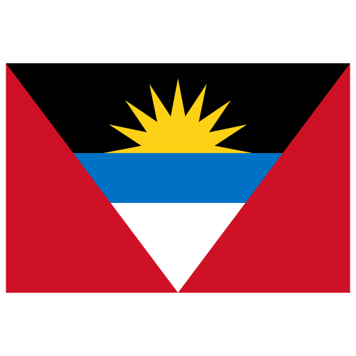 AG-Antigua-and-Barbuda-Flag icon
