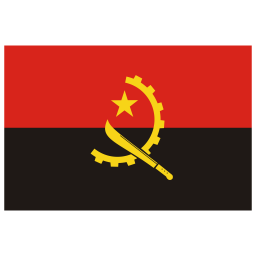 AO-Angola-Flag icon