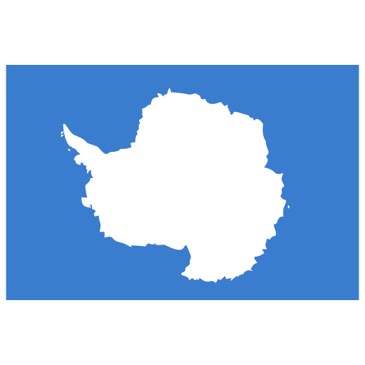 AQ-Antarctica-Flag icon