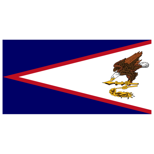 AS-American-Samoa-Flag icon