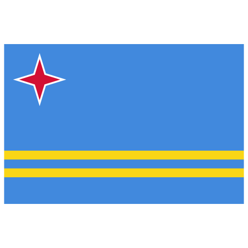 AW-Aruba-Flag icon