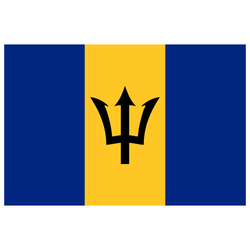 BB-Barbados-Flag icon