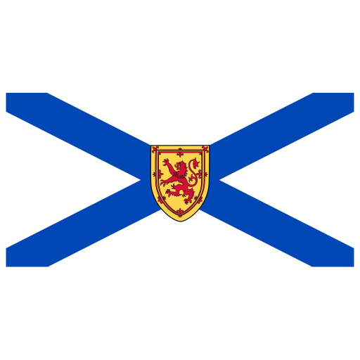 CA-NS-Nova-Scotia-Flag icon