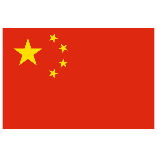 CN China Flag icon