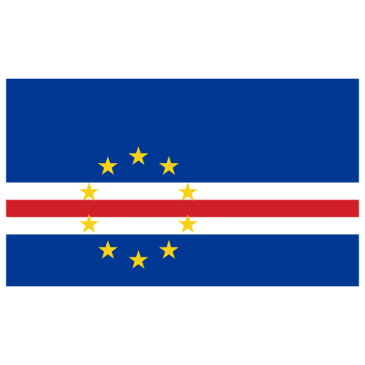 CV-Cape-Verde-Flag icon