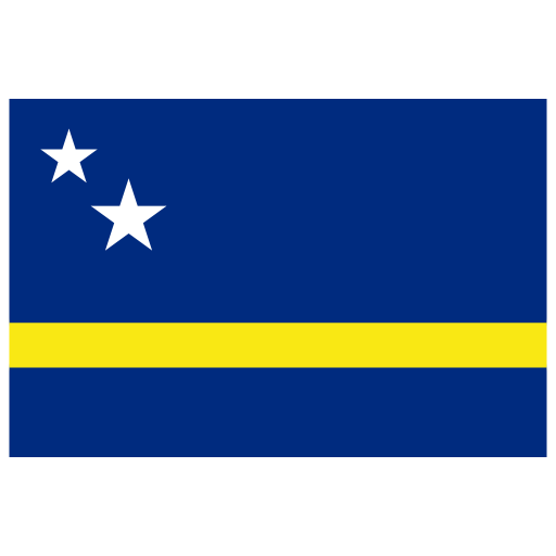 CW-Curacao-Flag icon
