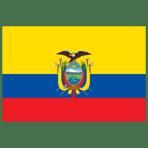 EC-Ecuador-Flag icon