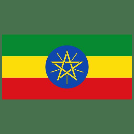 ET-Ethiopia-Flag icon