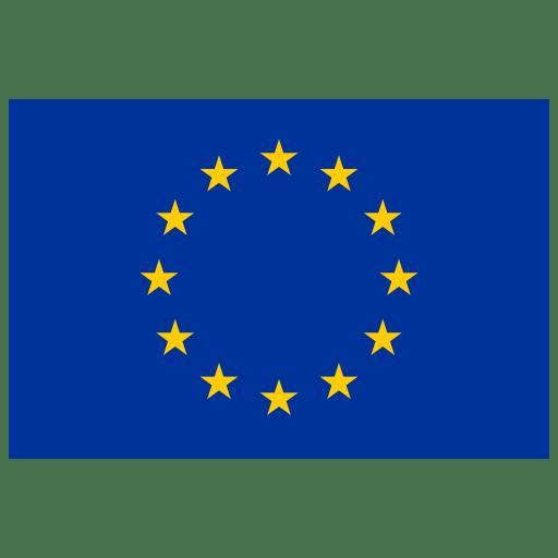 EU European Union Flag icon