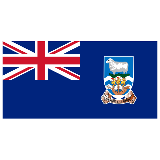 FK-Falkland-Islands-Flag icon