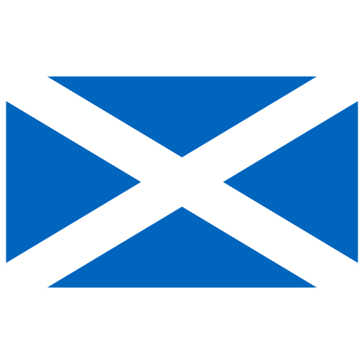 GB-SCT-Scotland-Flag icon