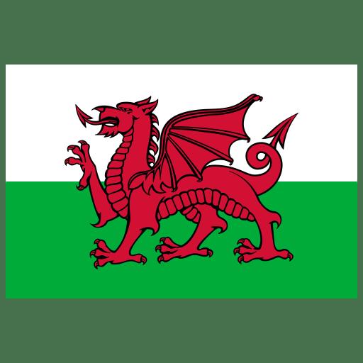 GB-WLS-Wales-Flag icon