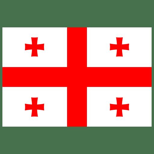 GE-Georgia-Flag icon