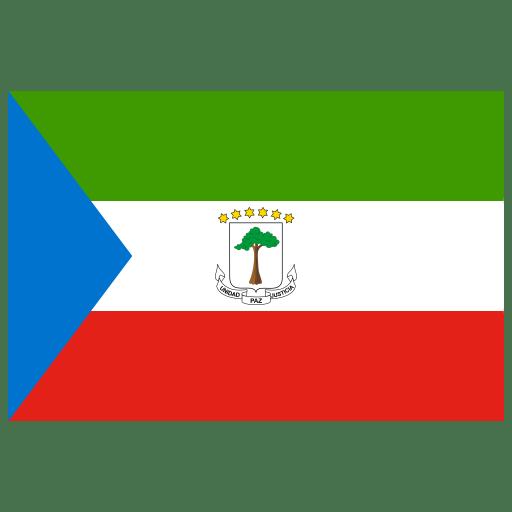 GQ-Equatorial-Guinea-Flag icon