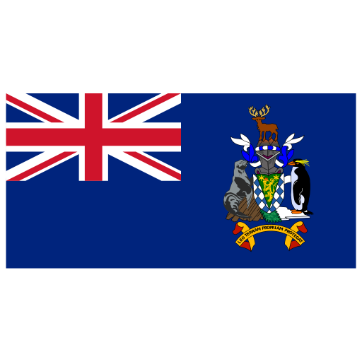 GS-South-Georgia-and-the-South-Sandwich-Islands-Flag icon