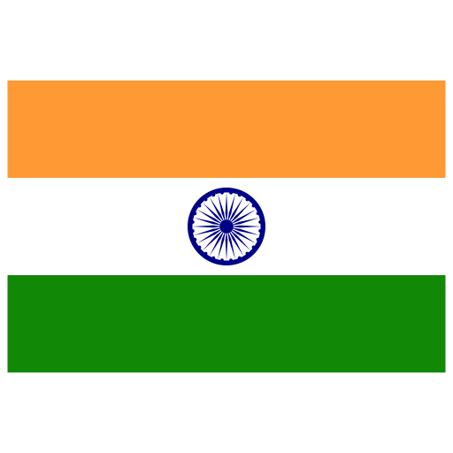 IN-India-Flag icon