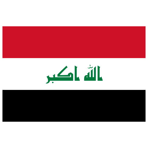 IQ-Iraq-Flag icon