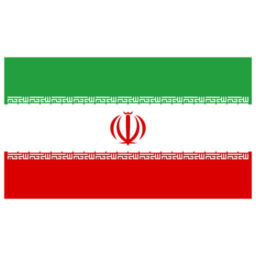 IR-Iran-Flag icon