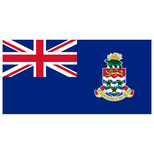 KY-Cayman-Islands-Flag icon