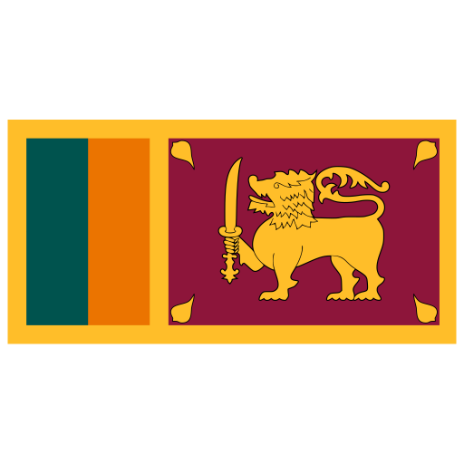 LK-Sri-Lanka-Flag icon