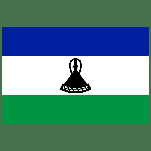 LS-Lesotho-Flag icon