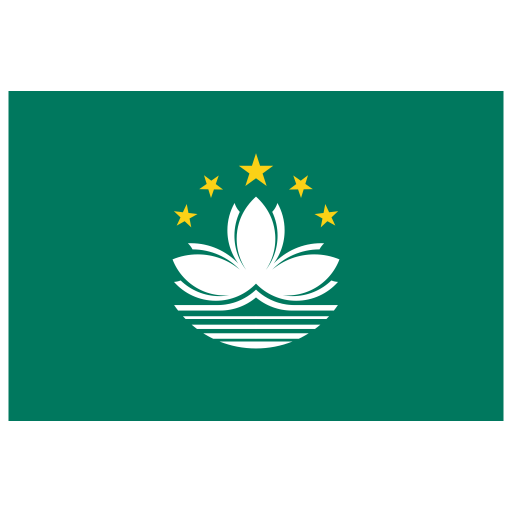 MO-Macau-SAR-China-Flag icon