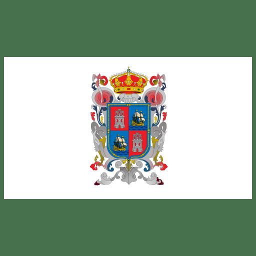 MX-CAM-Campeche-Flag icon