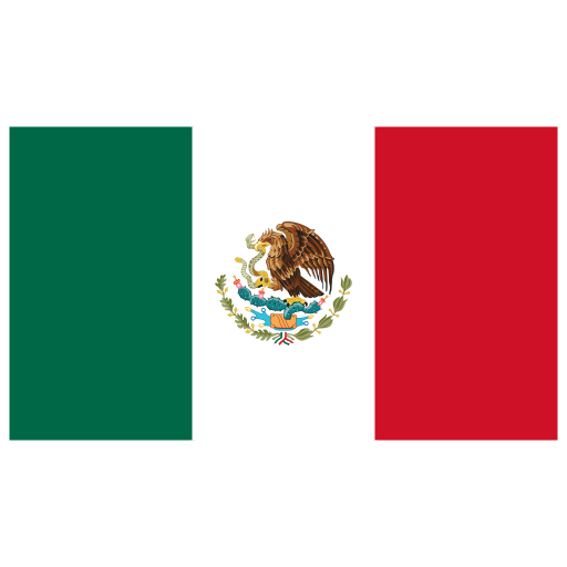 MX-Mexico-Flag icon