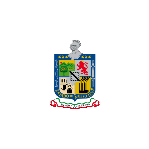 MX-NLE-Nuevo-Leon-Flag icon