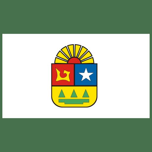 MX-ROO-Quintana-Roo-Flag icon