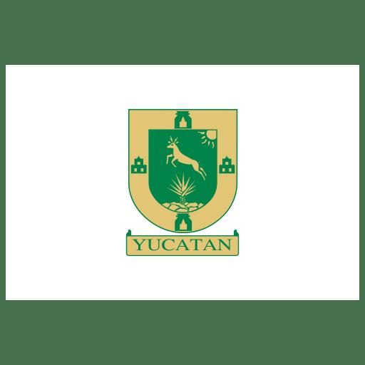 MX-YUC-Yucatan-Flag icon