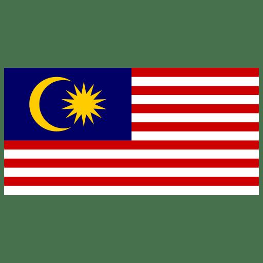 MY-Malaysia-Flag icon