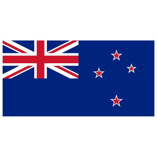 NZ-New-Zealand-Flag icon