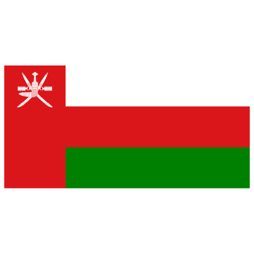 OM-Oman-Flag icon
