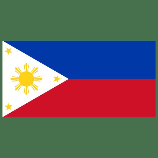 PH-Philippines-Flag icon