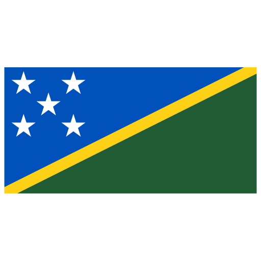 SB-Solomon-Islands-Flag icon