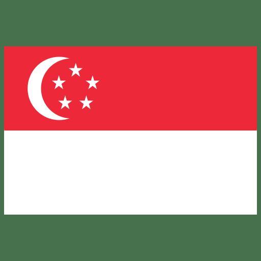 SG-Singapore-Flag icon