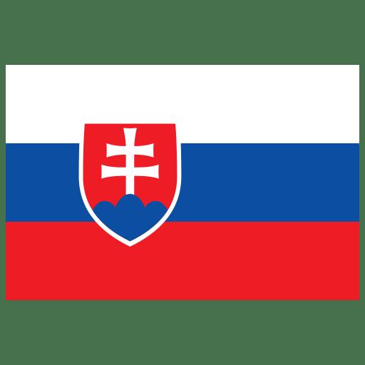 SK-Slovakia-Flag icon