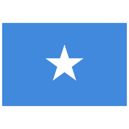 SO Somalia Flag icon