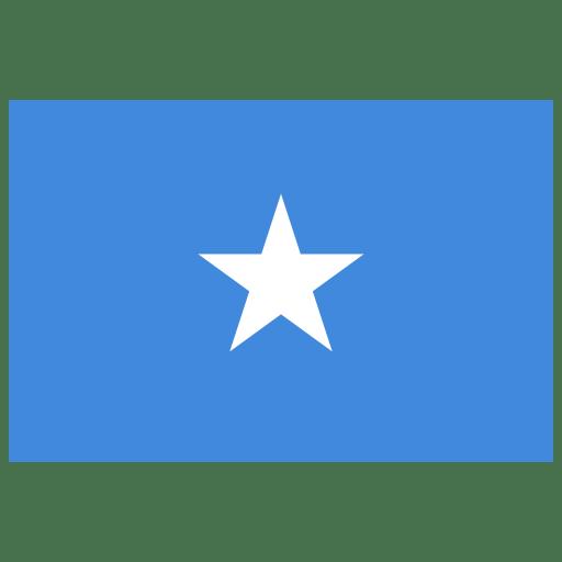 SO-Somalia-Flag icon