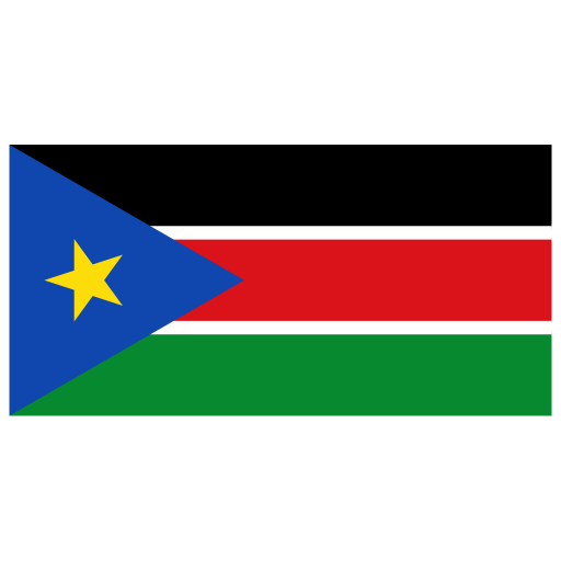 SS-South-Sudan-Flag icon