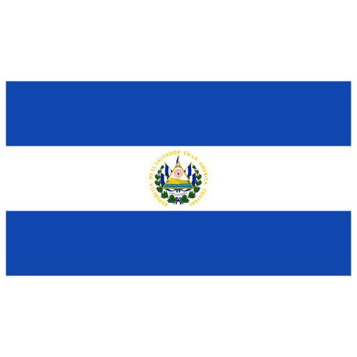 SV-El-Salvador-Flag icon