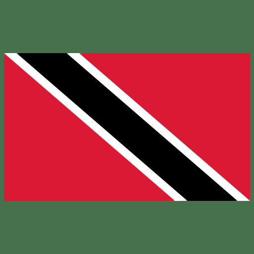 TT Trinidad and Tobago Flag icon