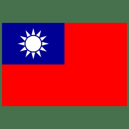 TW-Taiwan-Flag icon