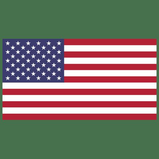 US-United-States-Flag icon