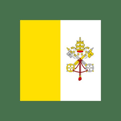 VA-Vatican-City-Flag icon