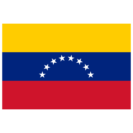 VE-Venezuela-Flag icon