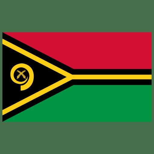VU-Vanuatu-Flag icon