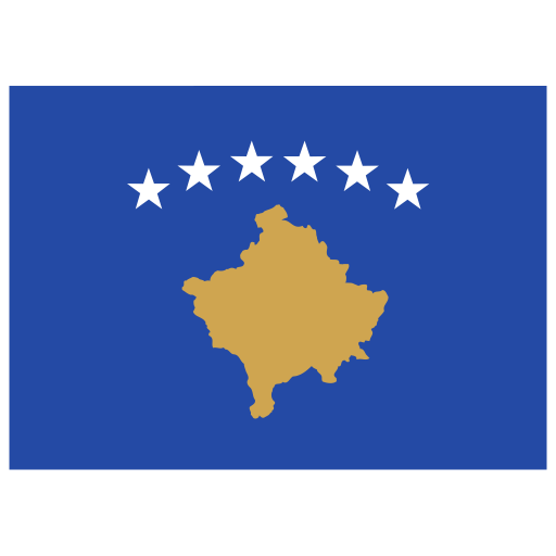 XK Kosovo Flag icon